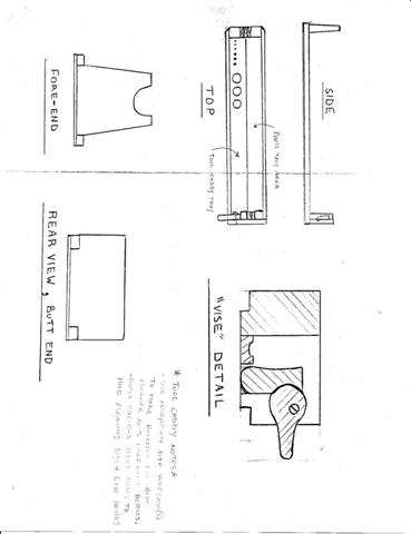 View together with Rifleviseplan also Metal Front Doors together with Pdf Diy Wood Plans  Download Wood Plans Outdoor Bench besides Free Plans. on homemade gun rest plans
